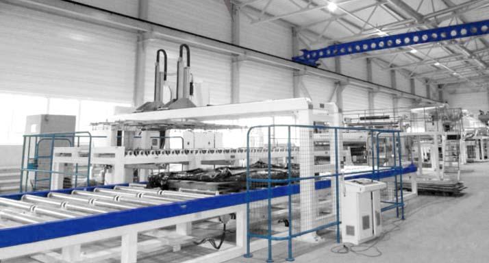Найти строительное оборудование по ценам от производителя
